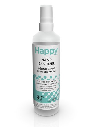 Hand Sanitizer 250 mL