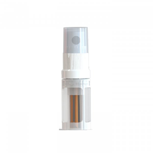 Drinkable ampoule applicator