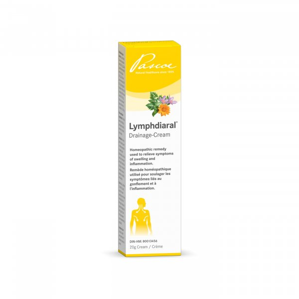 Lymphdiaral Drainage Cream 20 g